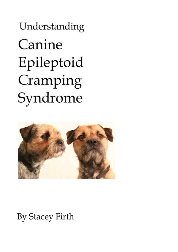 Understanding Canine Epileptoid Cramping Syndrome